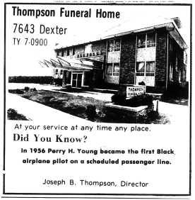 thompson dec 2 1972
